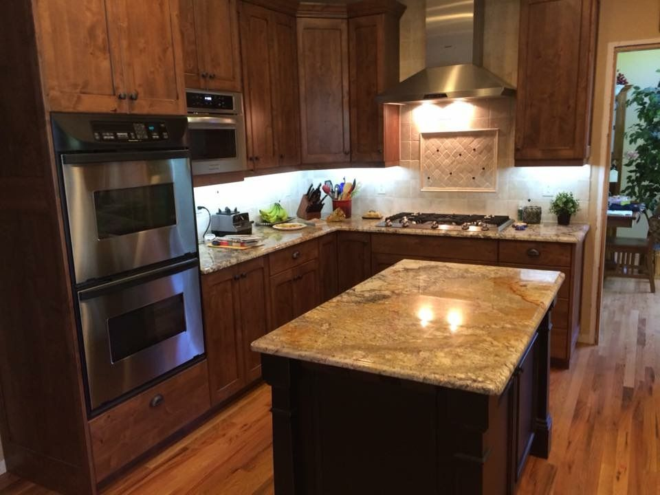 Photos of Our Kitchen Cabinets - Connolly Custom Cabinets